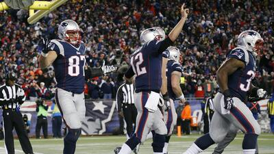 Highlights Semana 9: Denver Broncos vs. New England Patriots