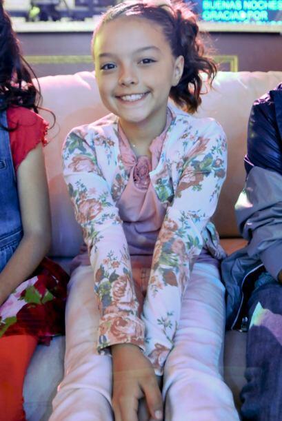 La más solicitada por los niños es Ximena, de 'El Club de la Comedia'