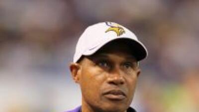 Leslie Frazier será el único entrenador en activo que visite a los eleme...