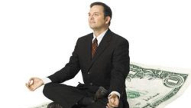 El yoga permite aniquilar las emociones negativas, sobre todo