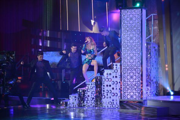 Desea ganar 'Viva La Diva' e impulsar el disco pop-electrónico qu...