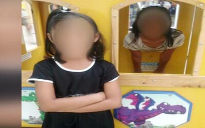 Madre clama justicia para que presunto violador pague por abusar de sus...