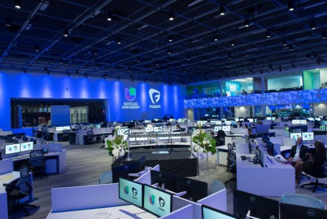 Se trata de instalaciones que cuentan con lo más avanzado en tecnología...