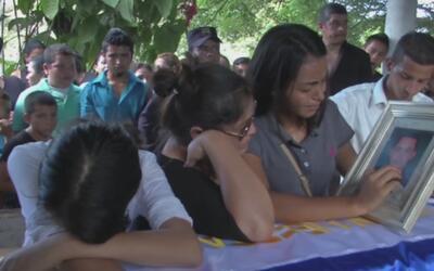 Pandilleros declaran una guerra a muerte a la policía en El Salvador