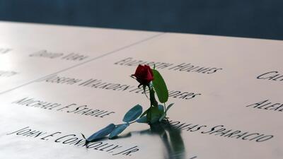 EEUU hace silencio para recordar el 9/11