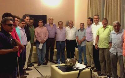 Las FARC y el gobierno de Colombia podrían haber alcanzado la paz