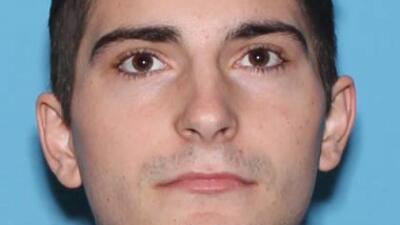 Wynton Elrod, buscado por las autoridades