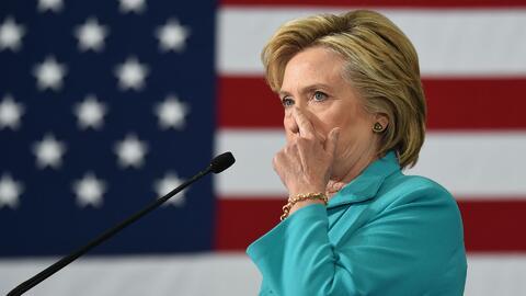 Hillary Clinton salió a defenderse ante las críticas
