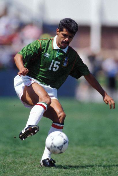 Para México '86, el último amistoso celebrado en casa antes de los amist...