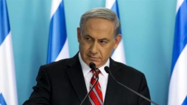 """""""Lamentamos cada víctima civil, pero son responsabilidad de Hamas"""", seña..."""