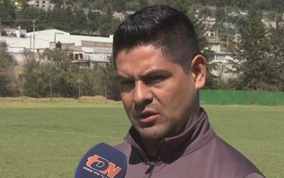 El técnico de Alebrijes avisó que le jugarán de igual a igual a Cruz Azul