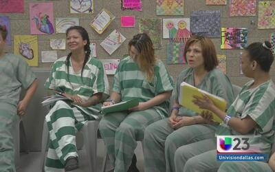 Ayudan a reclusos a reintegrarse a la sociedad