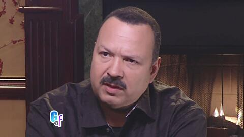Pepe Aguilar le confesó a Lili que se arrepiente de no haber podido desp...