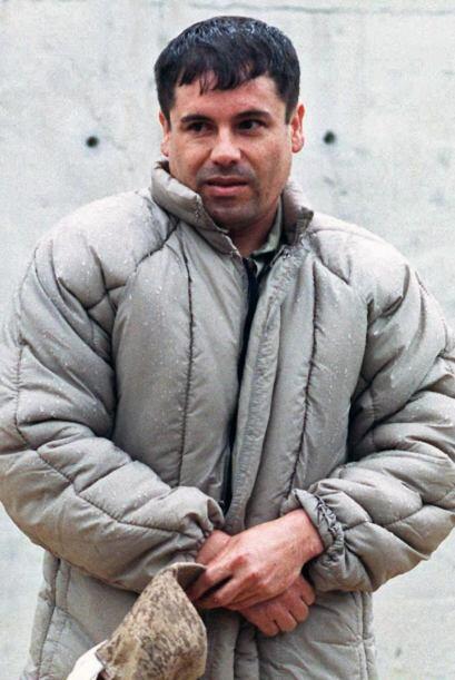 """El cártel de Sinaloa es liderado por Joaquín """"El Chapo"""" Guzmán, consider..."""