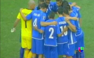 Escándalo de corrupción en el futbol salvadoreño