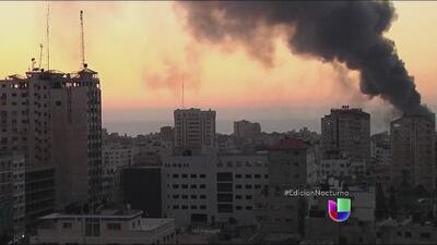 Gaza vive un nuevo cese al fuego