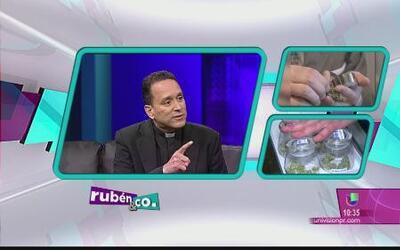 Sacerdote Carlos Pérez se pronuncia a favor de la despenalización de la...