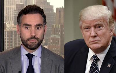 ¿Qué dejan los primeros 100 días de Trump como presidente? Enrique Aceve...