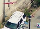 Dos niñas atropelladas en Yonkers