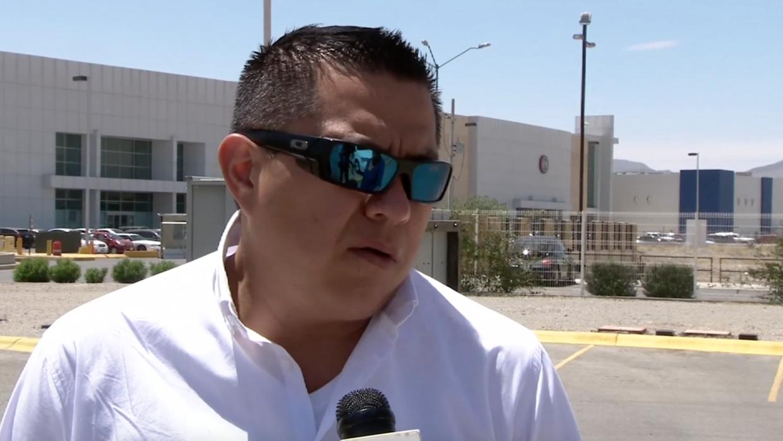 """Andrés Granados, abogado de """"El Chapo"""" Guzmán"""