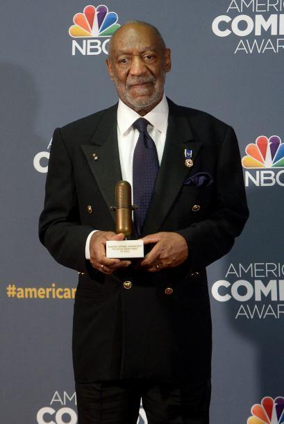 Bill Cosby es uno de los famosos que ha sido acusado de abuso sexual. Va...