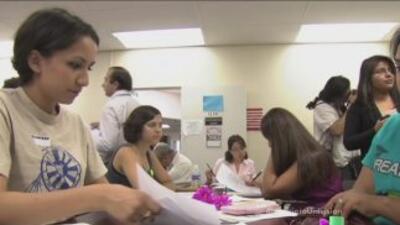 Indocumentados de California tendrán licencias profesionales