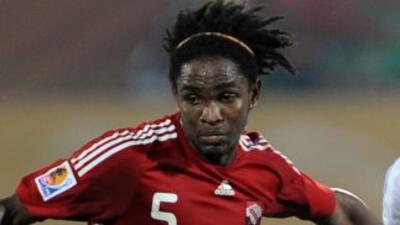Akeem Adams apenas tenía 22 años y jugaba para elFerencvaros de Hungría...