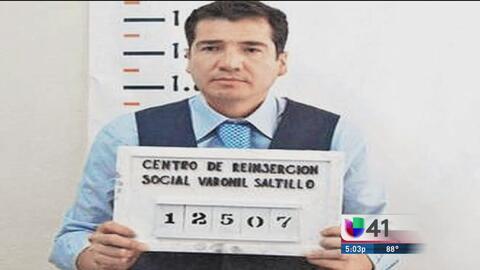 Subastan bienes incautados a ex funcionario de Coahuila