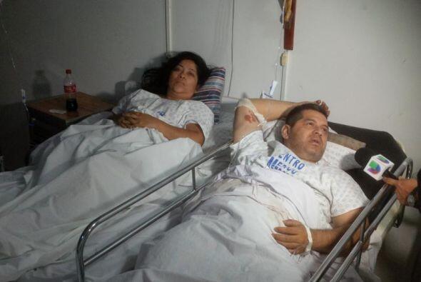 Imagen compartida por el Gobierno de Veracruz.