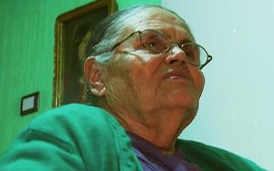 Ma. Antonieta Collins con la mamá del Chapo. Parte 2