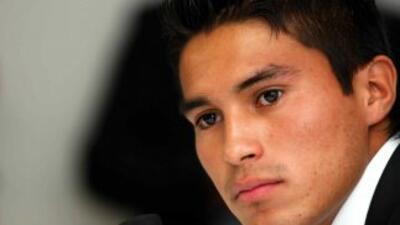 Dávila marcó el ansiado gol de último momento que le dio el ascenso al C...
