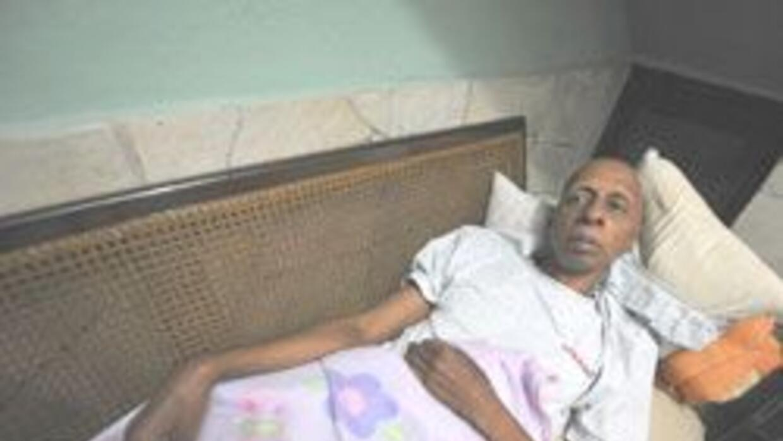 Guillermo Fariñas rechazó propuesta española de abandonar Cuba 214ef15ce...