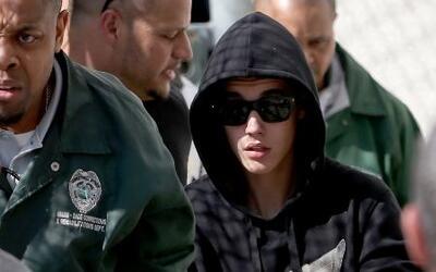 Chismes gordos: Justin Bieber ya tiene fecha para presentarse en la cort...