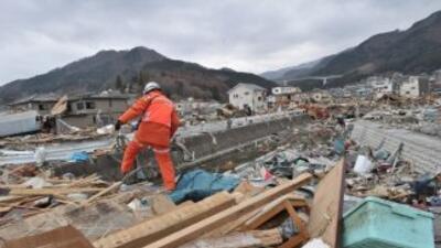 Científicos y expertos coinciden en que a EU le llegará pronto un sismo...