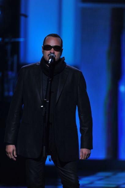 El cantante será uno de los primeros invitados de lujo que tendremos en...