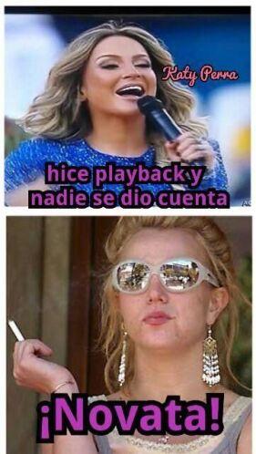 Britney puede darte lecciones. Todo sobre el Mundial de Brasil 2014.
