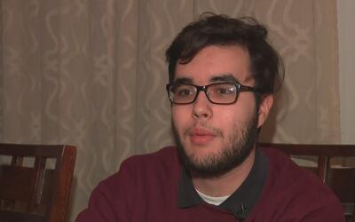 Estudiante latino de Chicago fue aceptado en la Universidad de Princeton