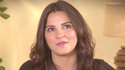 Exclusiva: A Maite Perroni le encantaría ser mamá y tener gemelos
