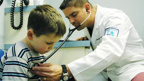 El Consultorio Infantil: Cómo evitar enfermedades contagiosas este regre...