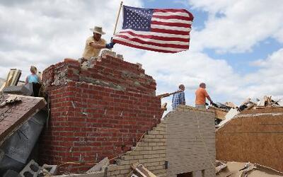 Cómo se forman los tornados y las repercusiones en los próximos días