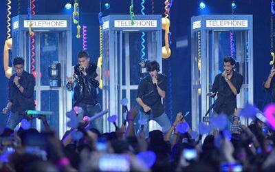 Lo mejor de la edición número 13 de Premios Juventud