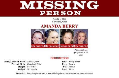 El 6 de mayo tres jóvenes que desaparecieron en casos separados e...