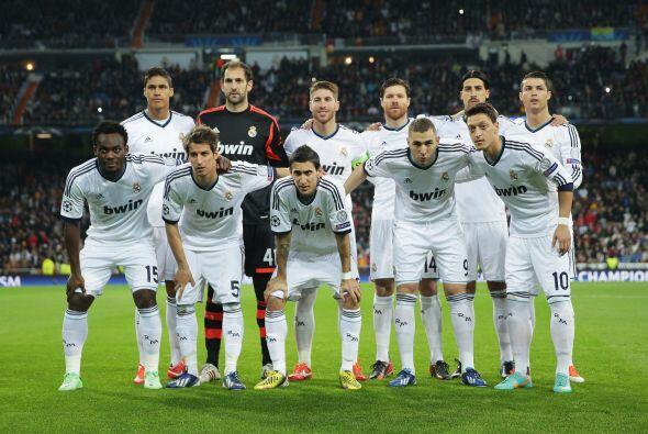 1. Real Madrid  Valor: $3.3 mil millones.  Dueño: Miembros del club.