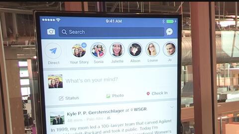 Facebook sorprende a sus usuarios con una herramienta que de seguro dive...