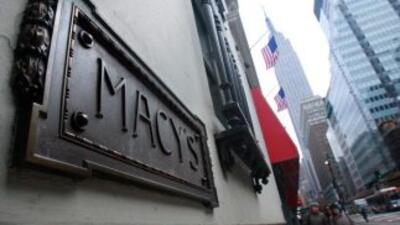 Macy's aceptó pagar 650 mil dólares como parte de un acuerdo judicial pa...
