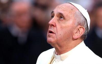 Le piden al Papa que sea neutral y no rece por Argentina en el Mundial
