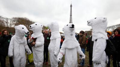 ¿Es el acuerdo de París realmente histórico? GettyImages-501082440.jpg