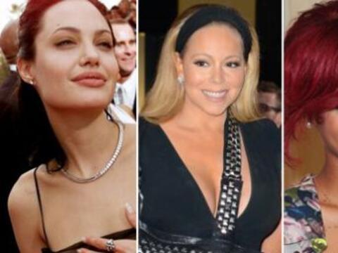 A estos famosos si que les hace falta un par de buenos castigos. Prep&aa...