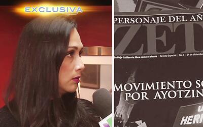 El Semanario Zeta arriesga todo por investigar crímenes de narcotráfico