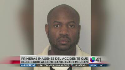Camionero en accidente de Morgan no había dormido en 24 horas